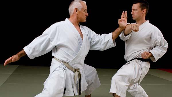 Karate Řevnice
