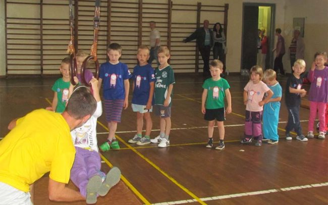 Mladší žáci Sokol Řevnice